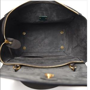 f659ac329267 Celine Bags - Celine Mini Belt Bag - Grey